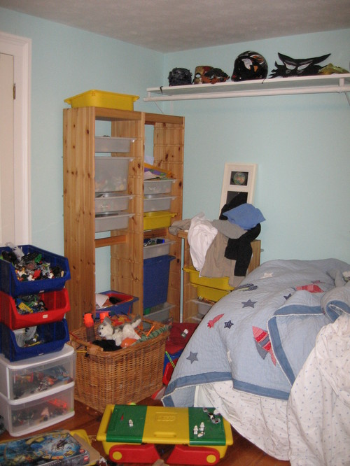 Perfect Organized Boys Room 500 x 666 · 95 kB · jpeg